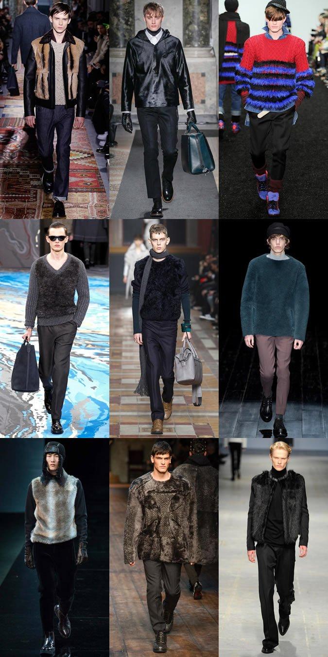 Fast Fur Fashion