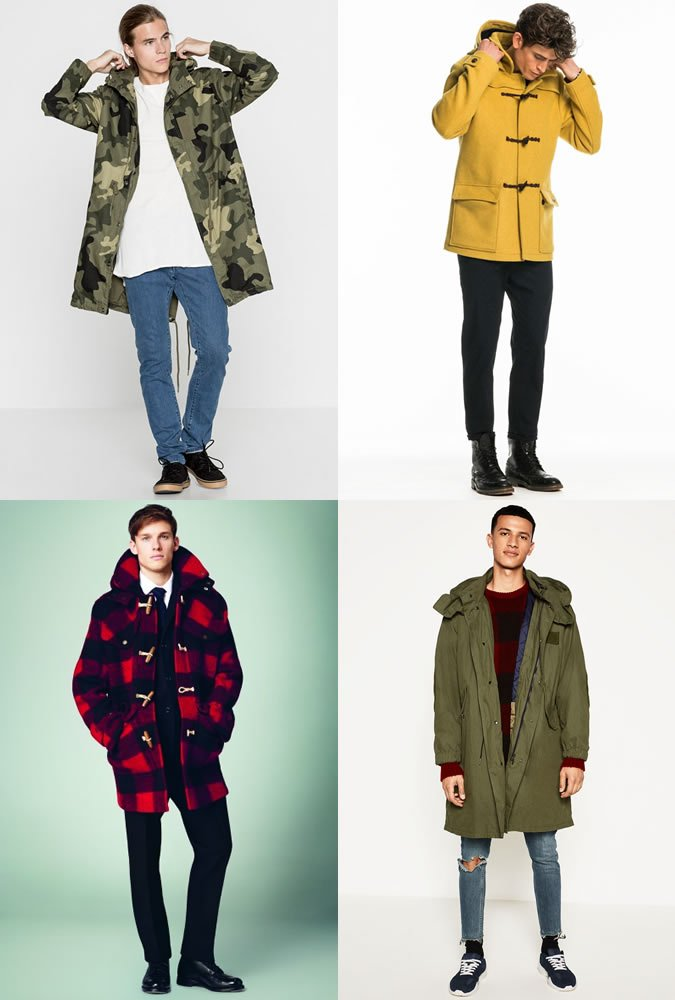 The Duffle Coat
