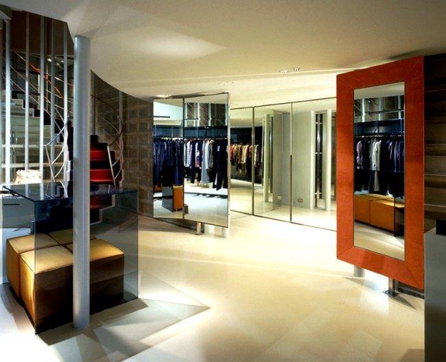 Fully Stocked Contemporary Interiors