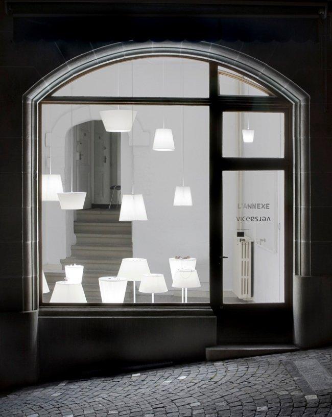 Exhibition & Installation Space