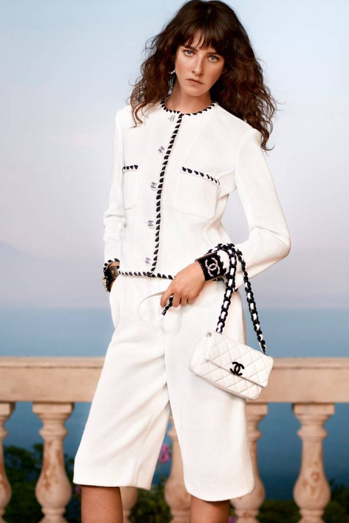 Chanel Resort Collection 2021