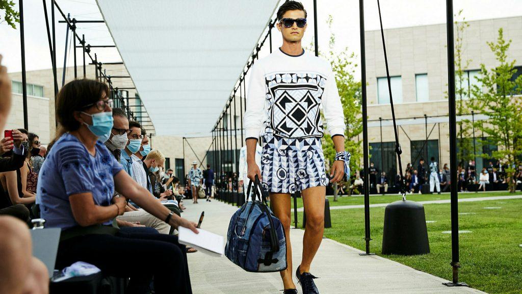 Milan S/S´21 - Dolce & Gabbana